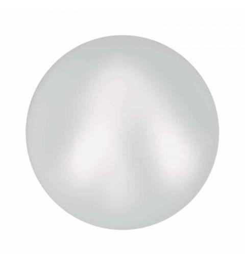 6MM Iridescent Dove Grey Pearl 5810 SWAROVSKI