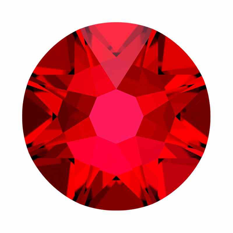 2088 SS20 Scarlet F (276) XIRIUS SWAROVSKI