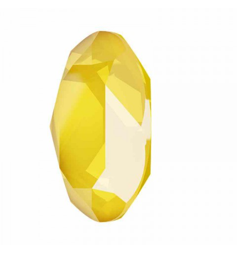 14x10mm Crystal Buttercup Oval Fancy Stone 4120 Swarovski