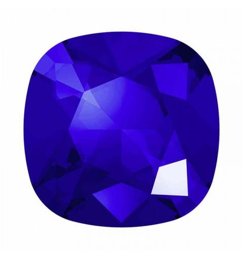 12mm 4470 Majestic Blue F Carré de Coussin la pierre Swarovski