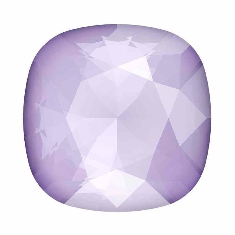 10mm 4470 Crystal Lilac Подушкообразный Квадратный Кристалл украшений Swarovski