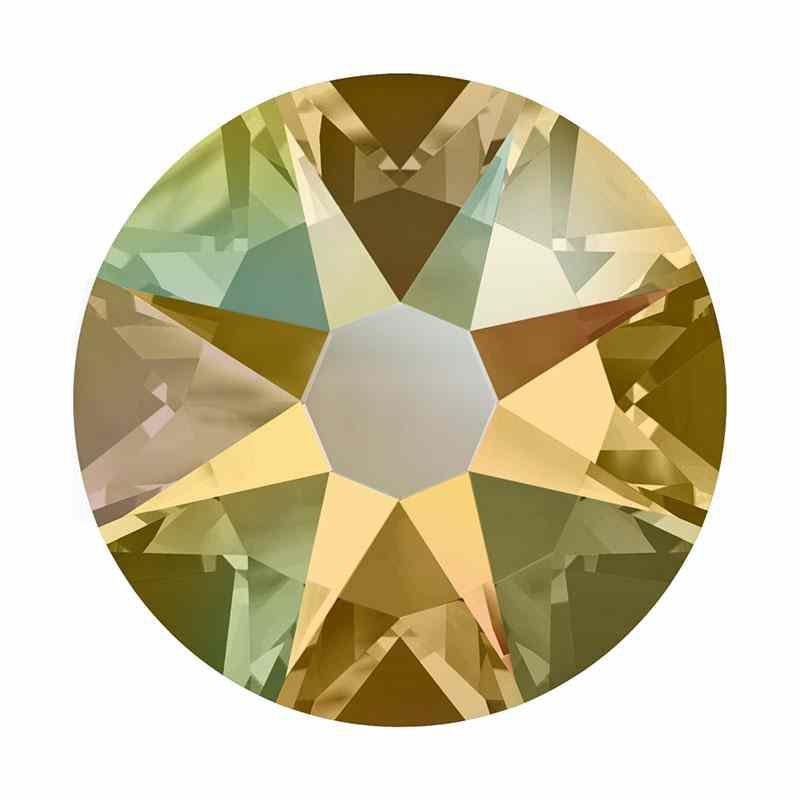 2088 SS16 Light Colorado Topaz Shimmer F XIRIUS SWAROVSKI