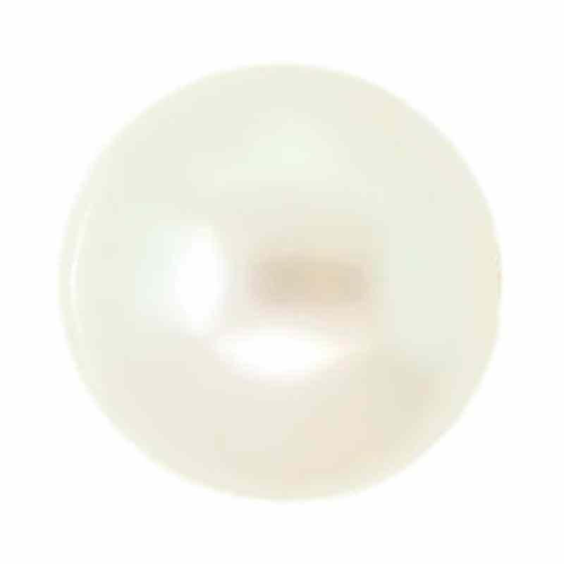 10MM Creamrose Light Kristall Ümmargune Pärl (001 816) 5810 SWAROVSKI