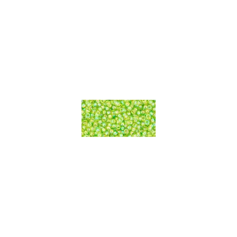 TR-11-5D Transparent Garnet TOHO Seed Beads