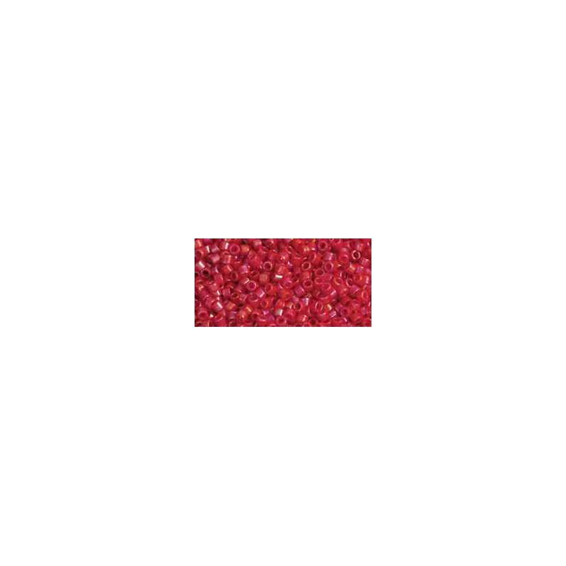 TT-01-405 Opaque-Rainbow Cherry TOHO Treasures Seemnehelmed