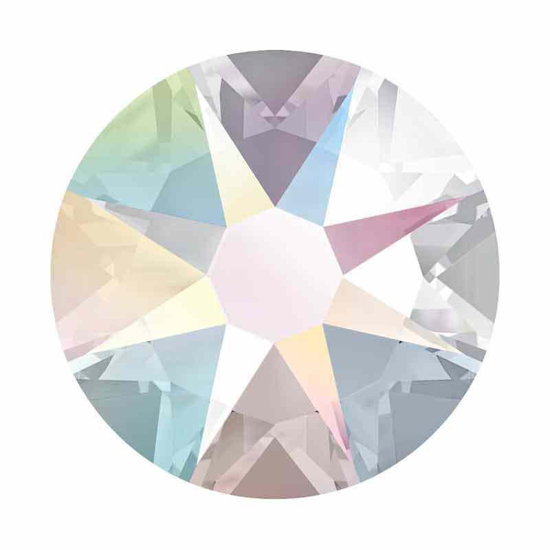 2088 SS24 Crystal AB F (001 AB) XIRIUS SWAROVSKI