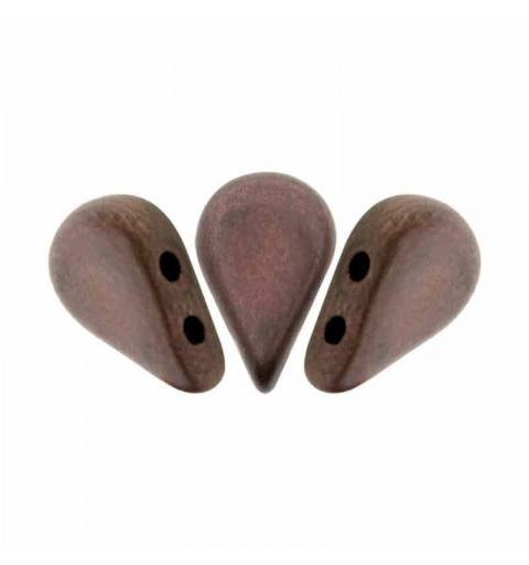 Dark Bronze Mat - Amos® par Puca® helmed