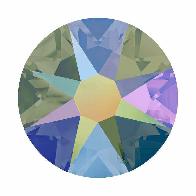 2088 SS20 Crystal Paradise Shine F XIRIUS SWAROVSKI