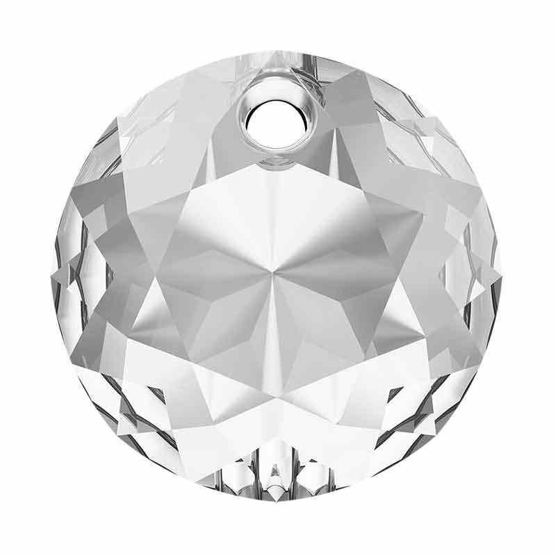 14MM Crystal Classic Cut Pendant 6430 SWAROVSKI