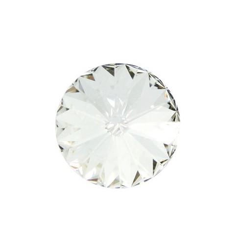 14MM CRYSTAL F (001) 1122 Rivoli Chaton SWAROVSKI ELEMENTS
