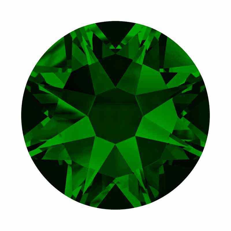 2088 SS20 DARK MOSS GREEN F XIRIUS SWAROVSKI