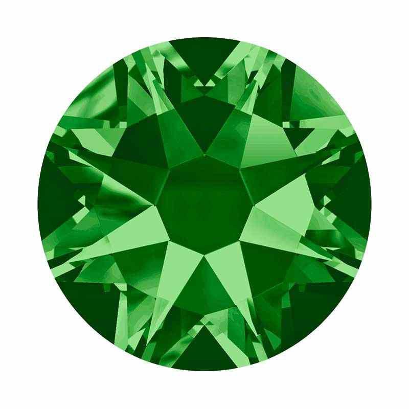 2088 SS20 Fern Green F XIRIUS SWAROVSKI