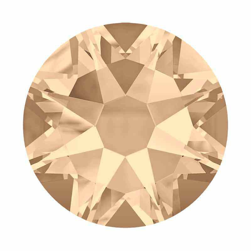 2088 SS16 Silk F (391) XIRIUS SWAROVSKI Crystals