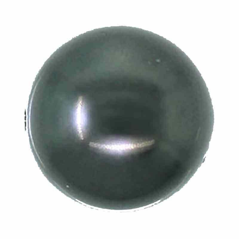 2MM Cristal Black Perles 5810 SWAROVSKI