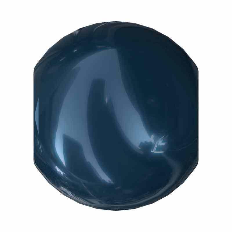 2MM Crystal Night Blue Pearl 5810 SWAROVSKI