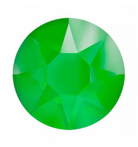 2078 SS20 Crystal Electric Green HFT SWAROVSKI Стразы