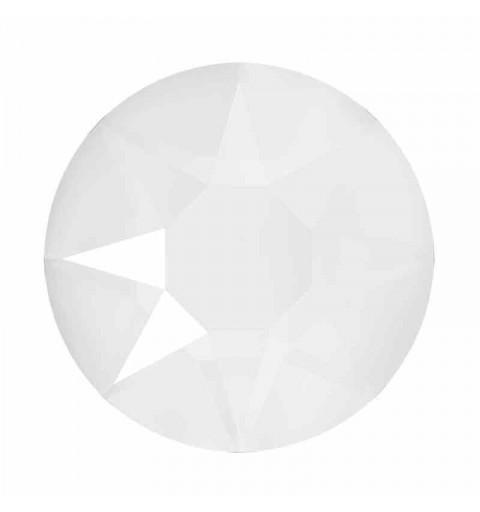 2078 SS34 Crystal Electric White HFT SWAROVSKI Strassid