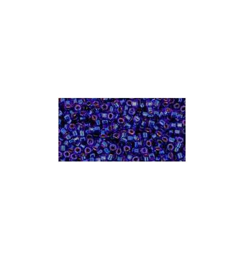 TT-01-743 Copper-Lined Dark Sapphire TOHO Siemenhelmet