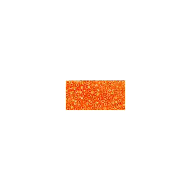 TT-01-803 Luminous Neon Salmon TOHO Treasures Seemnehelmed