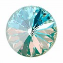 14MM Crystal Laguna DeLite 1122 Rivoli SWAROVSKI