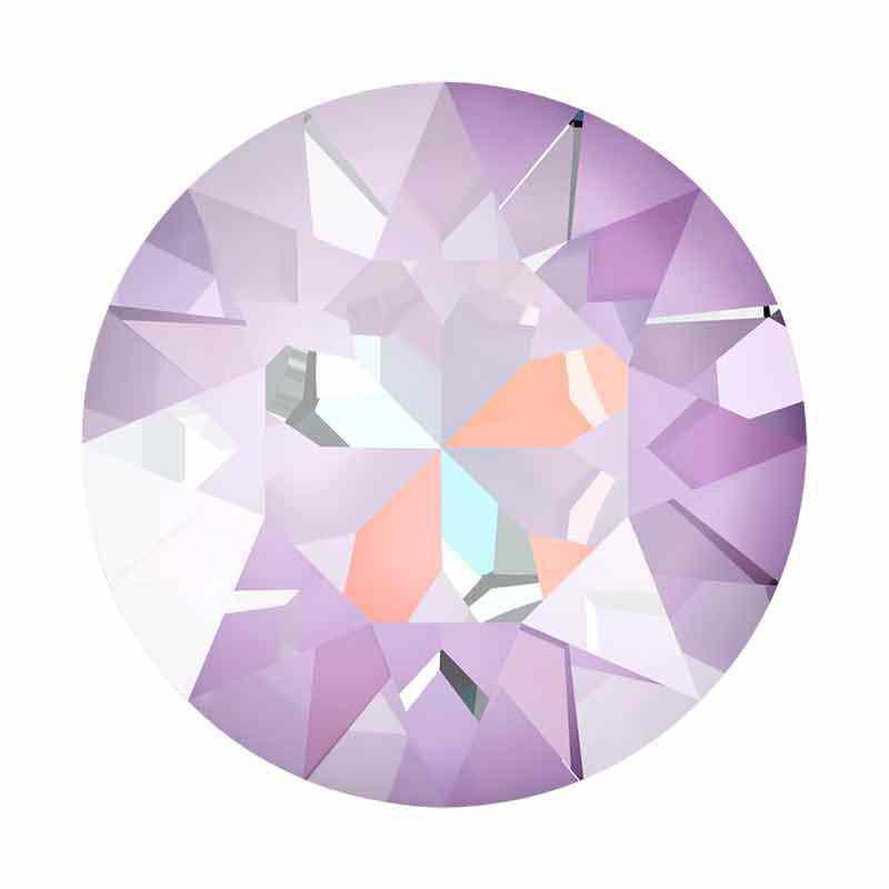 SS39 (~8.25mm) Crystal Lavender DeLite 1088 XIRIUS Chaton SWAROVSKI