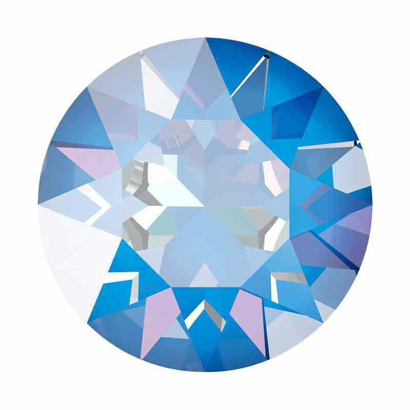 SS39 (~8.25mm) Crystal Ocean DeLite 1088 XIRIUS Chaton SWAROVSKI