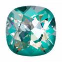 10mm Crystal Laguna DeLite Cushion Square Fancy Stone 4470 Swarovski