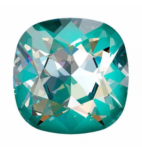 10mm Crystal Laguna DeLite Padjakujuline Ruudune Ehte Kristall 4470 Swarovski