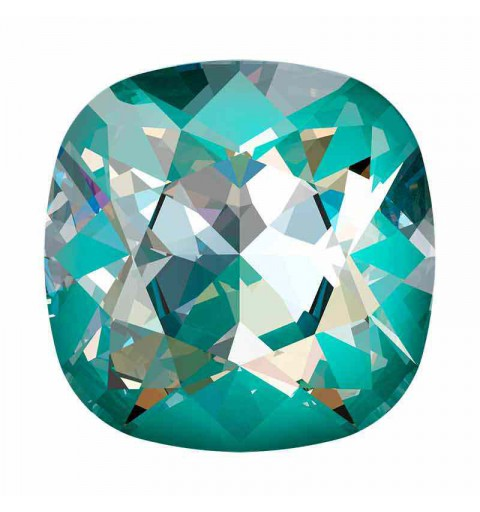 12mm Crystal Laguna DeLite Cushion Square Fancy Stone 4470 Swarovski