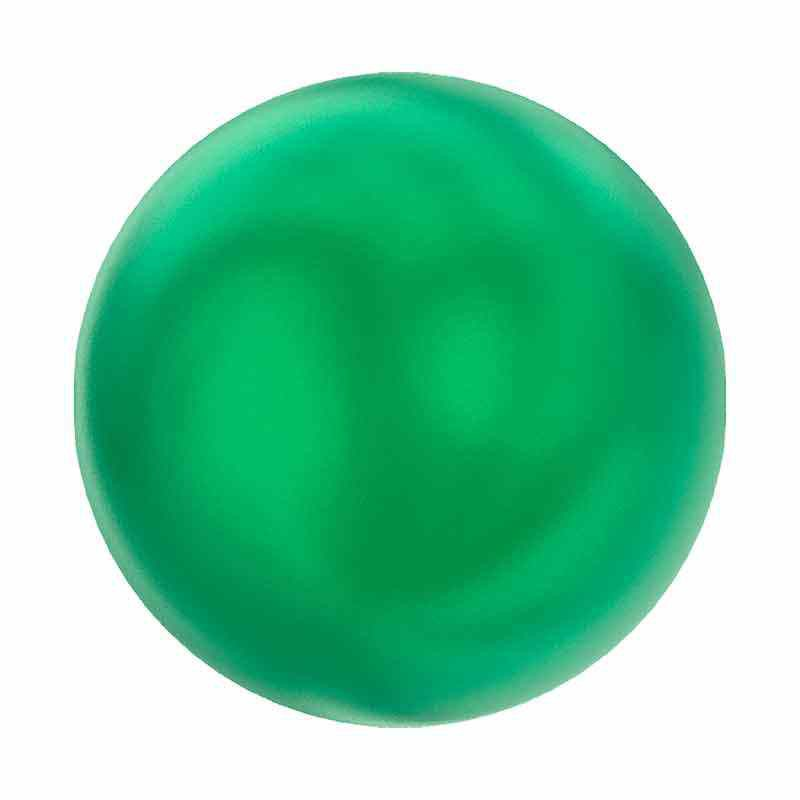 2MM Eden Green Pyöreä Helmi 5810 SWAROVSKI