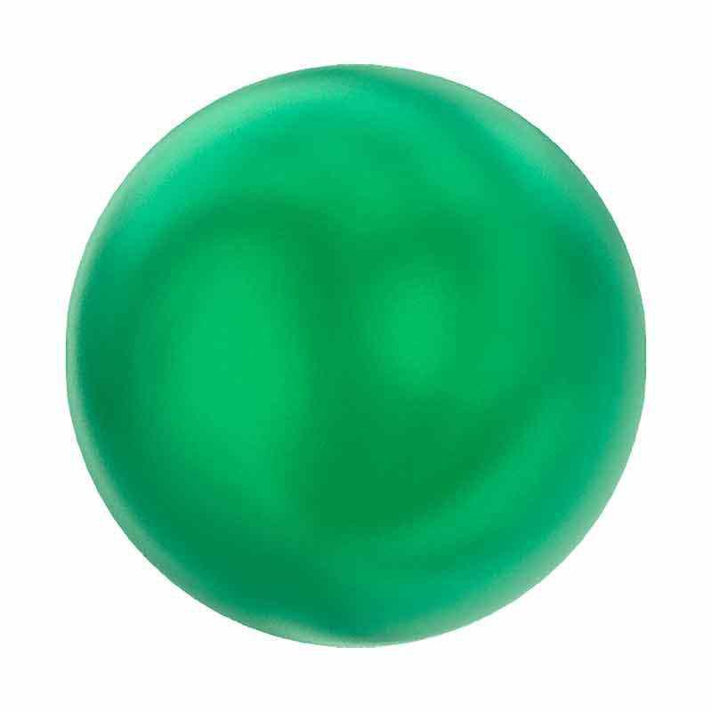 10MM Eden Green Pyöreä Helmi 5810 SWAROVSKI
