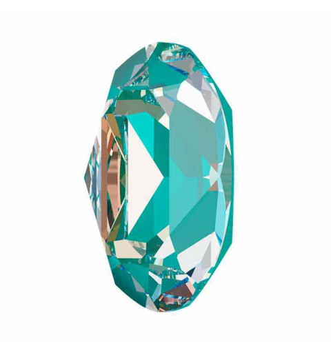 14x10mm Laguna DeLite Oval Fancy Stone 4120 Swarovski