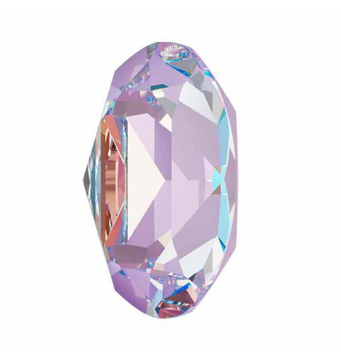 14x10mm Lavender DeLite Oval Fancy Stone 4120 Swarovski