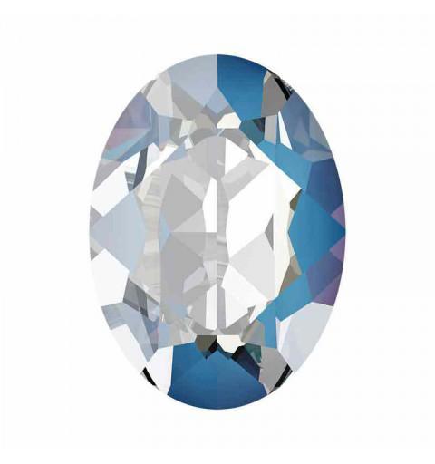 18x13mm Ocean DeLite Oval Ehete Kristall 4120 Swarovski