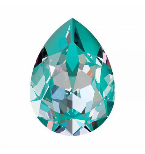 14x10mm Laguna DeLite Pear-Shaped Fancy Stone 4320 Swarovski Crystal