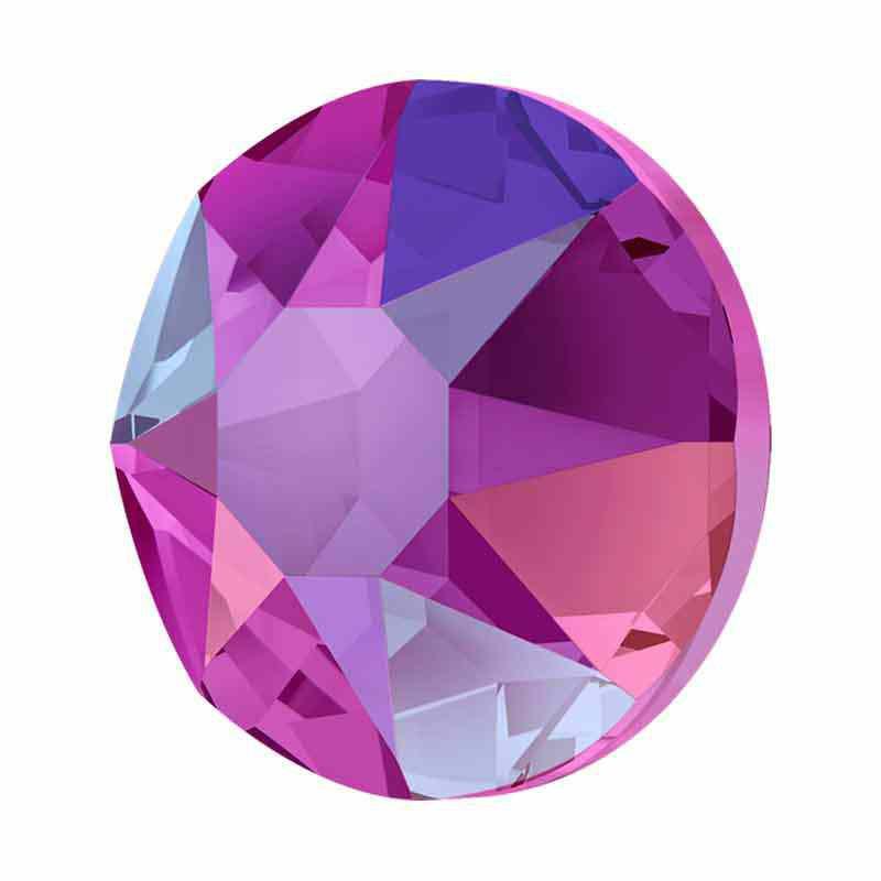 2078 SS16 Fuchsia Shimmer (502 SHIM) SWAROVSKI Crystals