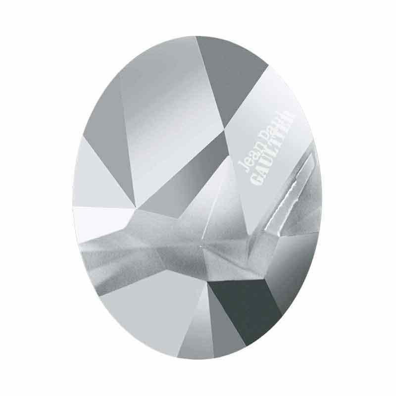 29x22.5mm Light Chrome F Ovaalne Kaputt 4920 Swarovski