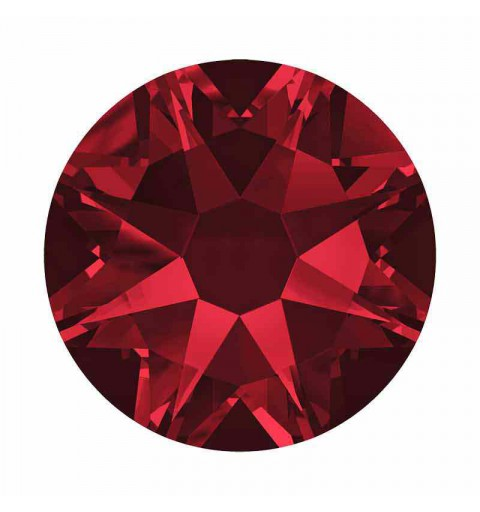 2088 SS16 Siam F XIRIUS SWAROVSKI Crystals