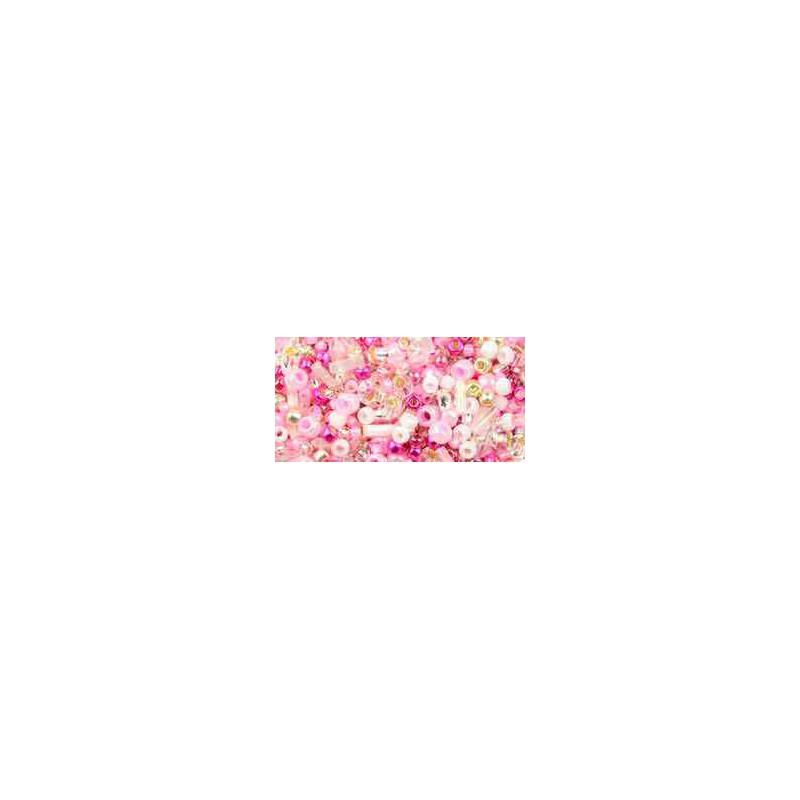 TX-01-3214 Sakura-Cherry Mix TOHO Perles de Rocailles