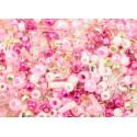 TX-01-3214 Sakura-Cherry Mix TOHO Seed Beads