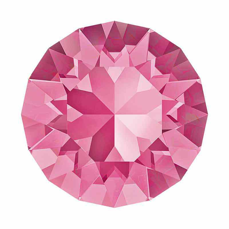 PP24(~3.10mm) Rose F 1088 XIRIUS Chaton SWAROVSKI