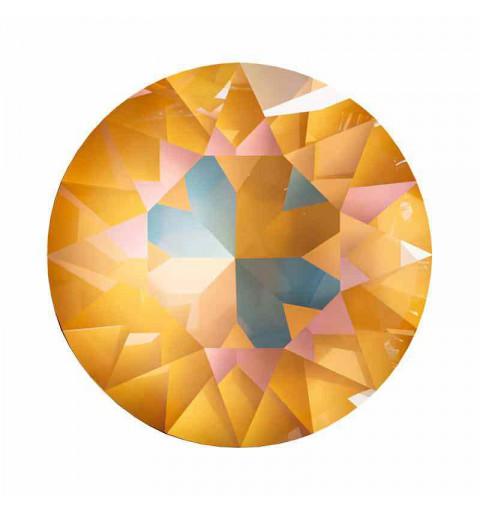 SS39 (~8.25mm) Crystal Ochre DeLite 1088 XIRIUS Chaton SWAROVSKI