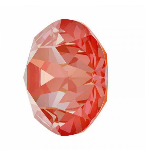 SS39 (~8.25mm) Orange Glow DeLite 1088 XIRIUS Chaton SWAROVSKI