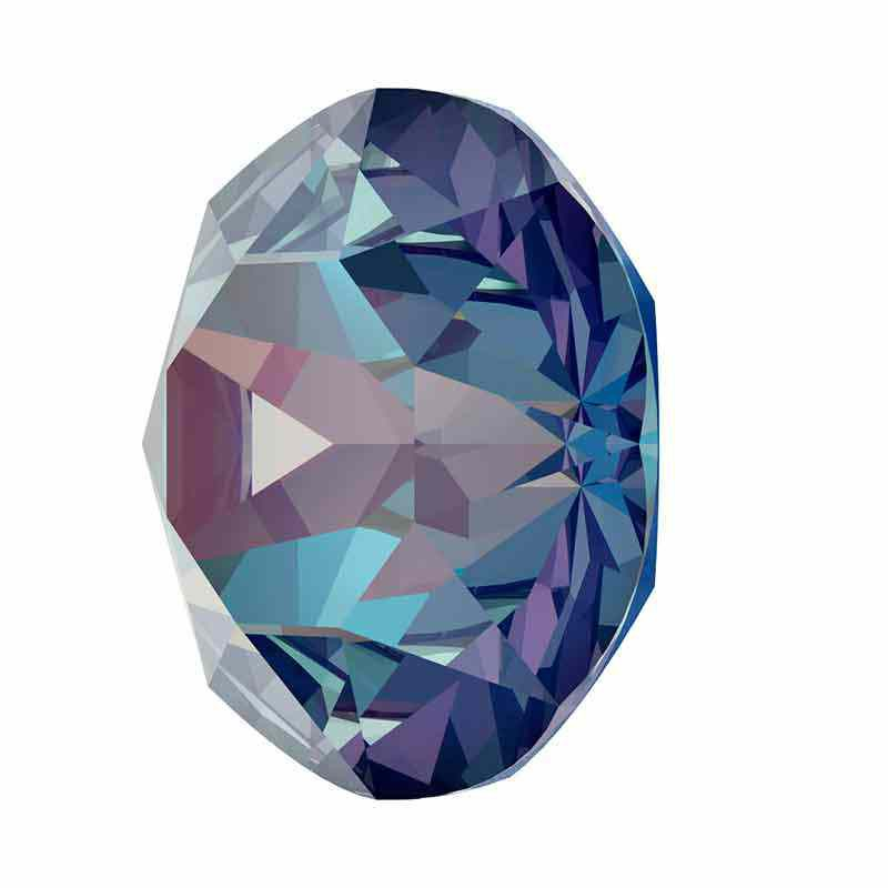 SS39 (~8.25mm) Royal Blue DeLite 1088 XIRIUS Chaton SWAROVSKI