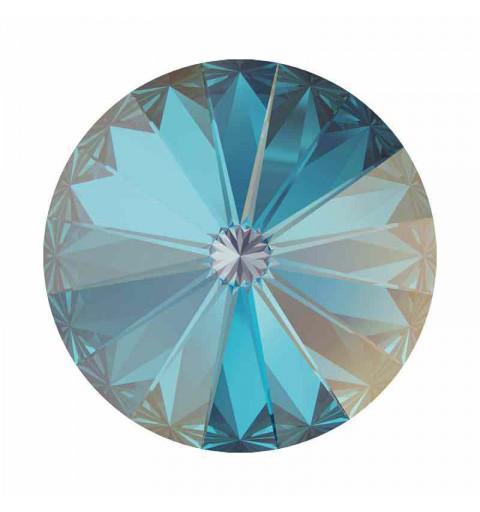 14MM Royal Blue DeLite 1122 Rivoli SWAROVSKI