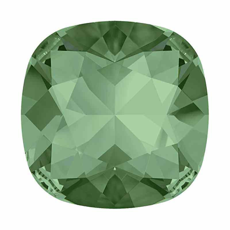 12mm Erinite F Cushion Square Fancy Stone 4470 Swarovski