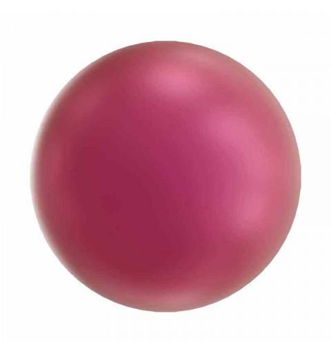 6MM Mulberry Pink Kristall Pärl 5810 SWAROVSKI