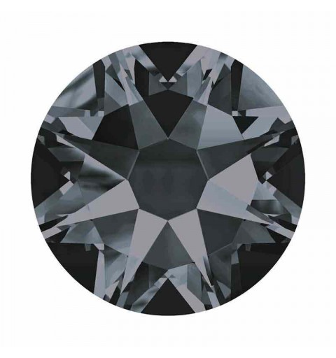 2088 SS12 Silver Night F XIRIUS SWAROVSKI Crystals