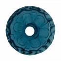 4MM Montana (207) 5328 XILION Bi-Cone Beads SWAROVSKI ELEMENTS