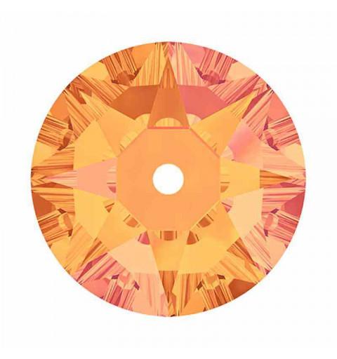 4MM Astral Pink F 3188 XIRIUS Lochrose SWAROVSKI
